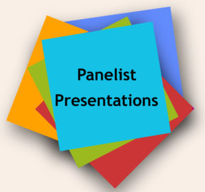 Panelist Presentations and Handouts